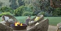 Outdoor Entertaining / Outdoor Entertaining