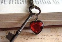 Crafts - jewelry...