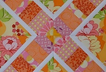 quilting / by Galena Seiler