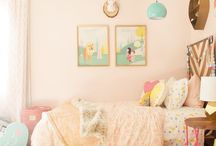 Kids Rooms: Pretty
