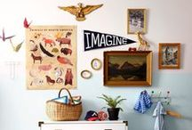 Kids Rooms:  The Adventurer