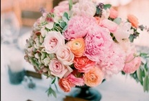 For the Flowers / Inspiring floral ideas