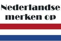 Nederlandse merken op Pinterest / Dutch brands on Pinterest | Nederlandse bedrijven en merken op Pinterest