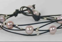 Knotted Pearls
