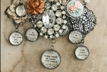 Soldered Charms