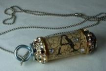 Wine Cork Jewelry