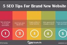 Quick Tips / Quick & helpful tips on internet marketing.