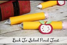 Back to School Fun & Teacher Gifts