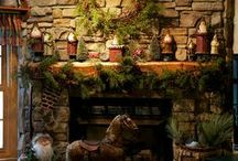 Old Fashioned Christmas...