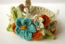 Crochet & Tricot / Knit