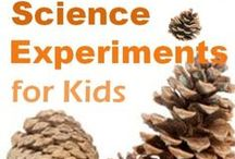 Learning: Outdoor Classroom