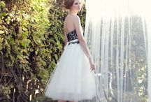 Vintage or Vintage inspired Wedding dresses / by Pure Magnolia Gowns