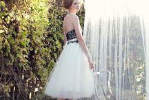 Vintage or Vintage inspired Wedding dresses