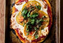 Uhaul recipes / For my friend Brianna