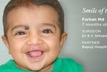 Smile of the Week / Sharing one smile per week to help brighten your day!
