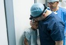 Journey of Smiles / See the journey some of our patients go through to get a beautiful new smile