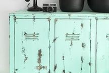 Lovely Color : Mint