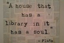 Library love....