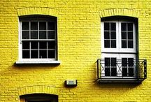 Lovely Color : Jaune