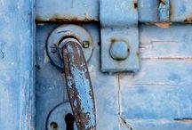 Doors / by Nem
