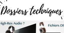 Les dossiers techniques Cobra.fr / Quelques conseils? Quelques astuces? Des guides pour vous aidez à y voir plus clair sur les dernières tendances et les dernières technologies Image, Home cinéma, Hi-Fi et son