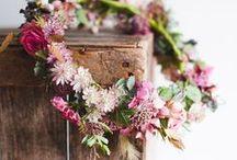 Couronne / Wreath