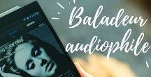 Baladeurs Audiophile / Les Baladeurs MP3 ont beaucoup évolué depuis ces dernières années et certains sont considérés comme des baladeurs Hi-Fi capable de prendre en charge la majorité des fichiers numériques même les formats non compressés.