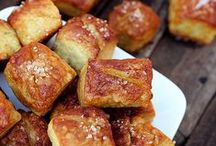 Gluten-free baking recipes