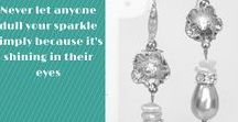 Quotes for the Jewellery Maker / Thoughts, Words of Wisdom and Sayings to live by