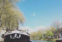 Vlaardingen | Nederland / [Be]Leven in Vlaardingen op zoek naar de leukste spots én beste latte macchiato in Vlaardingen door Archana