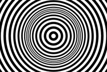 Optical illusions/animation