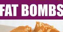 HS Fat Bombs