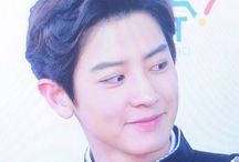 Chanyeol❤️ / #Chanyeol #Pcy #EXO