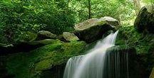 Breathtaking Waterfalls & Nature  (SS)