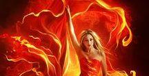 Wild Fire Girls  (SS)