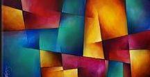 Digi & Abstract art (SS)