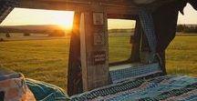 Small Luxury Motorhomes - interiors & exteriors (SS)