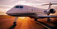Aircraft - luxury interiors & exteriors (SS)