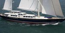 Sailboats / Catamaran - luxury interiors & exteriors (SS)