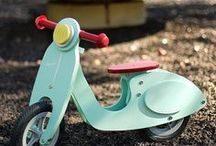 Let's ride !