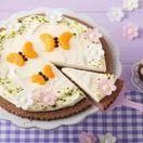 Kuchen ohne Backen | Kühlschranktorten / Diese Kuchen backt nicht der Ofen, sondern der Kühlschrank.