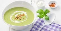 Für den Suppenfreund | Suppen Rezepte / Perfekt vorzubereiten und alles kocht in einem Topf: Suppen und Eintöpfe – mit diesen Rezepten werden unsere Lieblingszutaten zum leichten Gaumenschmaus. Ran an die Löffel!