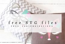 Free SVG & PNG / Collection of free SVG, PNG, ESP, and DFX files for making vinyl decals, HTV for t-shirt designs, etc. Compatible with Crucit, Cameo Silhouette and other major Cut machines. Free Cut files, Free Clip arts.