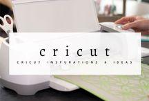 Cricut Ideas / Cricut tutorials for beginners. How to use Cricut, tips and tricks of Cricut, Cricut project inspirations, and Cricut Craft ideas.