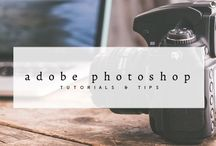 Adobe Photoshop Tips