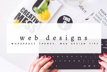 Blog Design for Bloggers / collection of blog designs, wordpress themes, button designs for bloggers to reference. Get inspirations and Ideas from amazing blog design collections :)