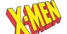 Helder - X-Men