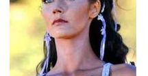 Helder - Linda Carter - Diana Prince - Mulher Maravilha