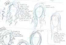 Nauka rysowania #1