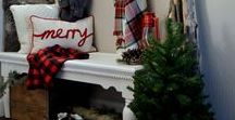 Christmas / All things Christmas. Find ideas for decorating, crafts, Christmas trees, ornaments, DIY projects, and more.